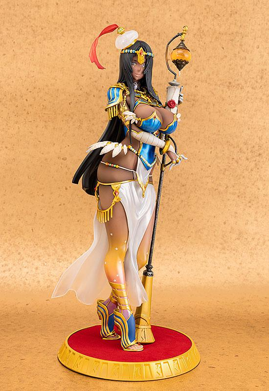 Fate/Grand Order Caster/Scheherazade (Caster of the Nightless City) 1/7 Complete Figure product