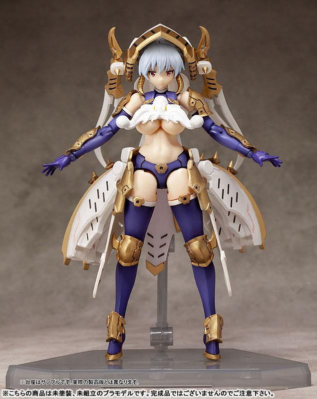 DarkAdvent Krakendress Lania DX Ver. Plastic Model