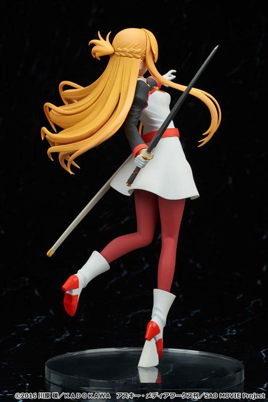 Sword Art Online the Movie: Ordinal Scale Asuna 1/7 Complete Figure