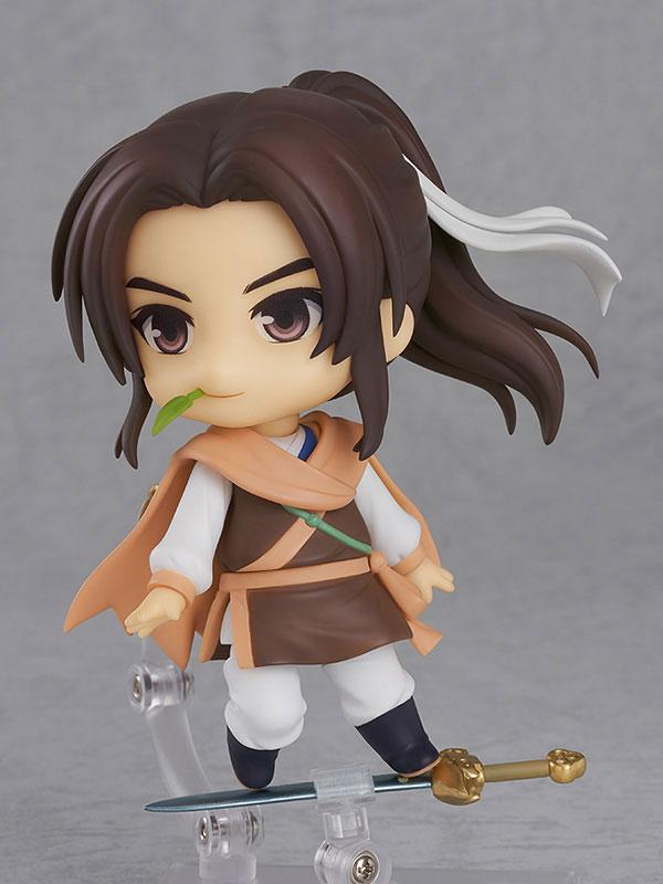 Nendoroid The Legend of Sword and Fairy Li Xiaoyao