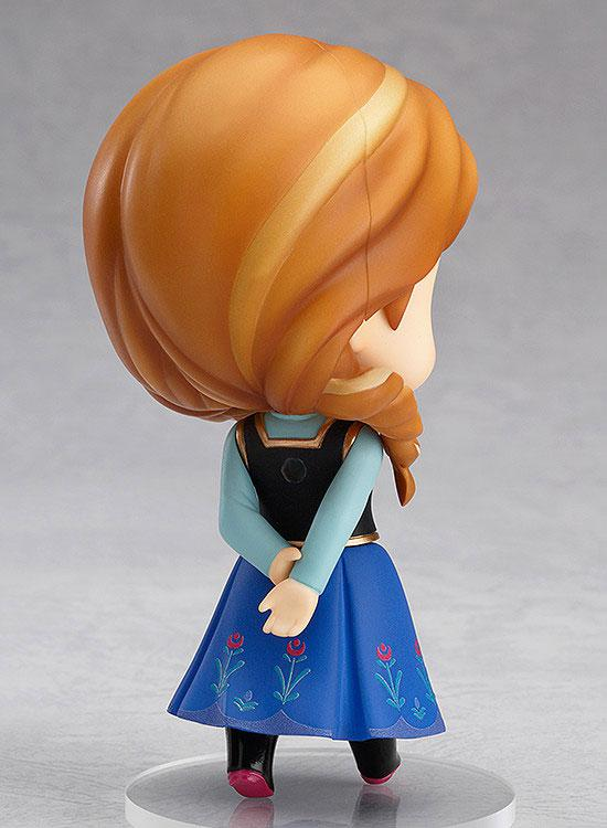Nendoroid Frozen Anna 1