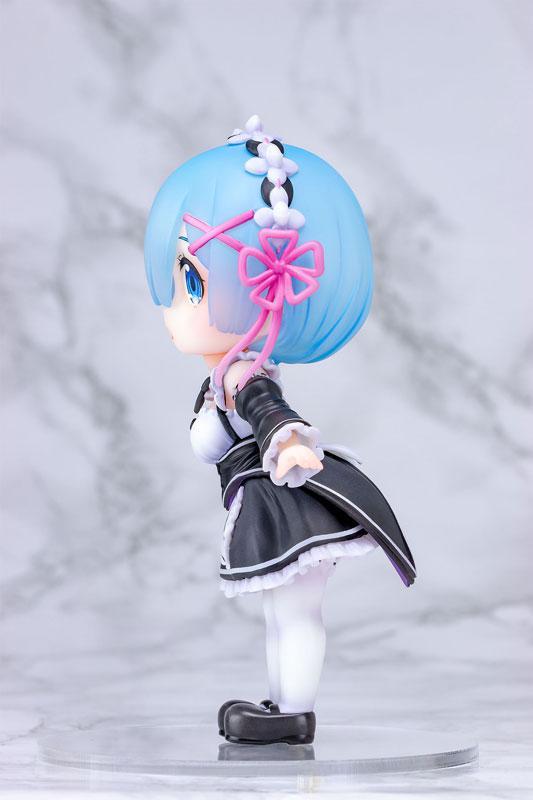 "Lulumecu Re:ZERO -Starting Life in Another World- ""Rem"" Deformed Figure 5"