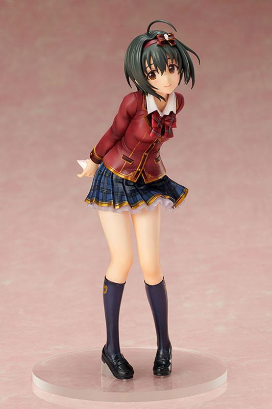 THE IDOLM@STER Cinderella Girls Miho Kohinata Love Letter Ver. 1/8 Complete Figure 0