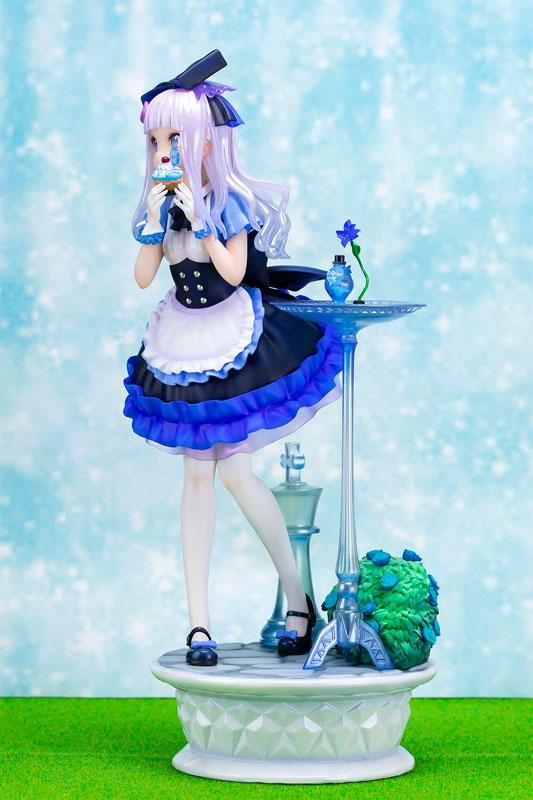 """Fuzichoco Original Illustration """"Ao no Alice"""" Non Scale Complete Figure 1"""