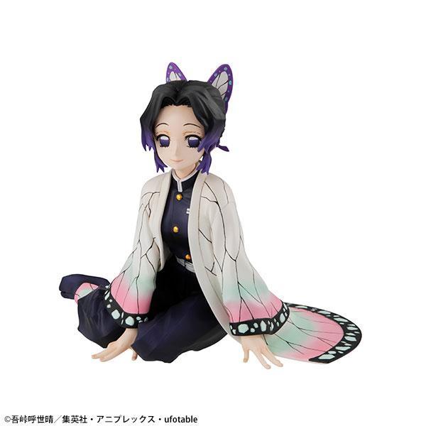 G.E.M. Series Demon Slayer: Kimetsu no Yaiba Palm Size Shinobu-san Complete Figure product