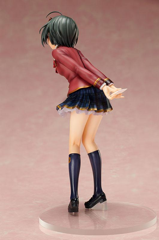 THE IDOLM@STER Cinderella Girls Miho Kohinata Love Letter Ver. 1/8 Complete Figure 3