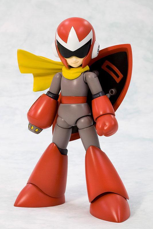 Mega Man - Proto Man Repackage Ver. 1/10 Plastic Model product