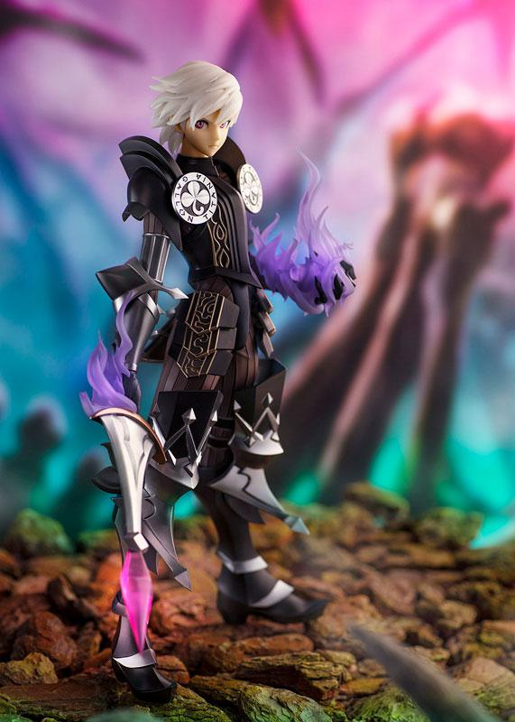 Odin Sphere: Leifdrasir Oswald Complete Figure