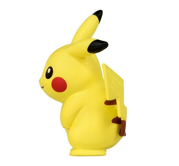 Pokemon MonColle MS-01 Pikachu 0