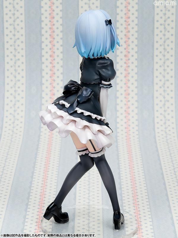 KDcolle Ryuuou no Oshigoto! Ginko Sora Gothic Lolita Ver. 1/7 Complete Figure 3