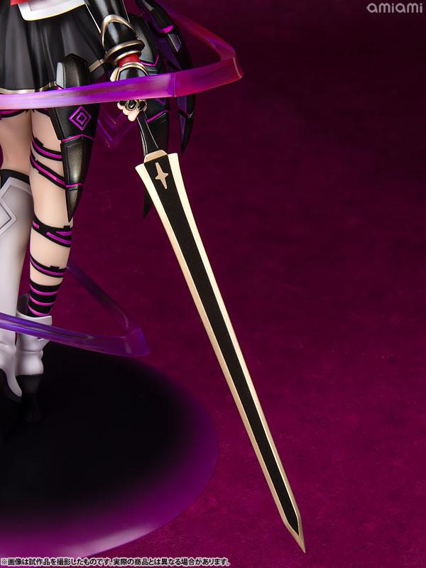 Death end re; Quest Shiina Ninomiya 1/7 Complete Figure 19