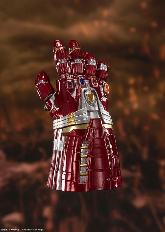 S.H.Figuarts Iron Spider -[FINAL BATTLE] EDITION- (Avengers: Endgame) 8