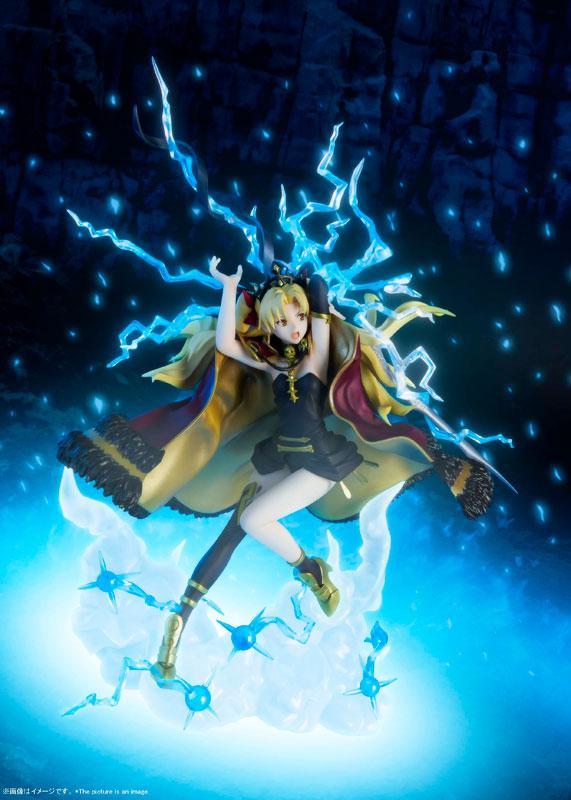 "Figuarts ZERO Ereshkigal ""Fate/Grand Order -Absolute Demonic Battlefront: Babylonia-"" 4"
