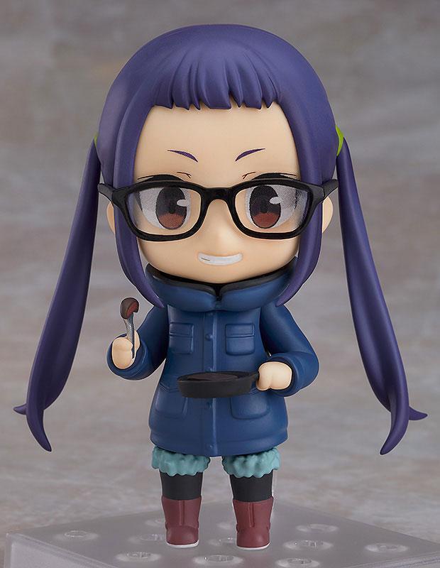 Nendoroid Yuru Camp Chiaki Ogaki product