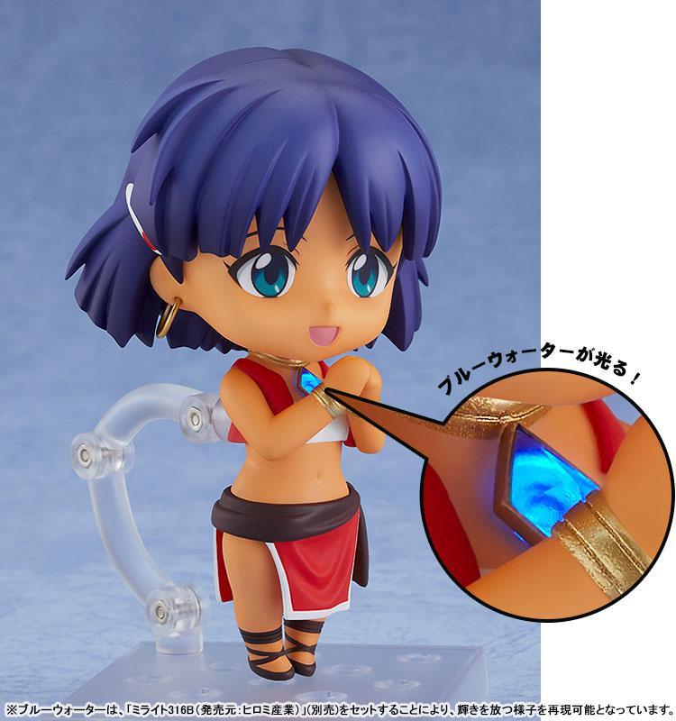 Nendoroid Nadia: The Secret of Blue Water Nadia