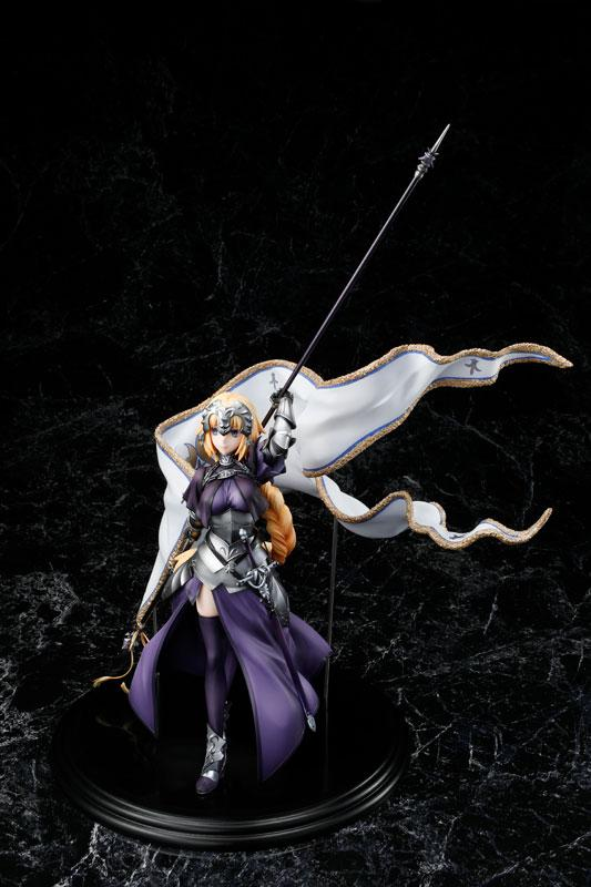 """KDcolle """"Fate/Grand Order"""" Ruler/Jeanne d'Arc Renewal Package Ver. 1/7 Figure product"""