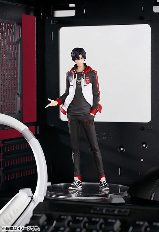 POP UP PARADE The King's Avatar Ye Xiu Complete Figure