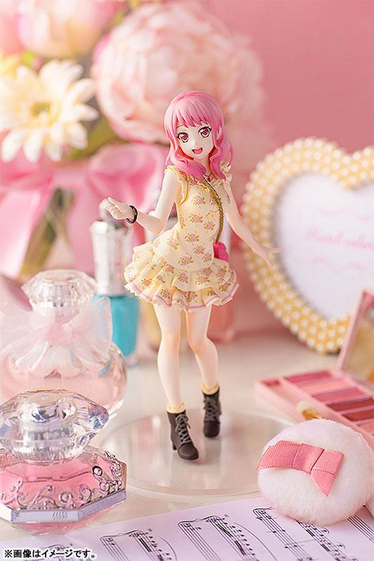 POP UP PARADE BanG Dream! Girls Band Party! Aya Maruyama Complete Figure product