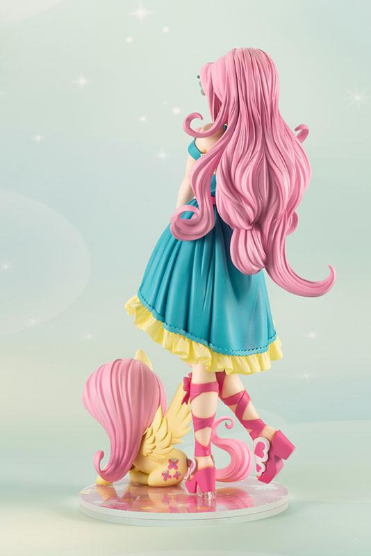 MY LITTLE PONY Bishoujo Fluttershy 1/7 Complete Figure
