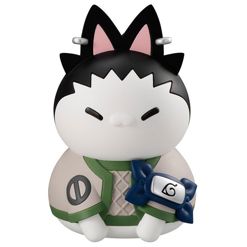 NARUTO Nyan tomo Ookina Nyaruto! Series Shikamaru Nara