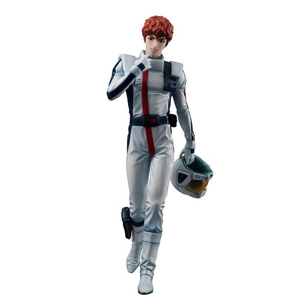 GGG (Gundam Guys Generation) Mobile Suit Gundam: Char's Counterattack Amuro Ray Complete Figure product