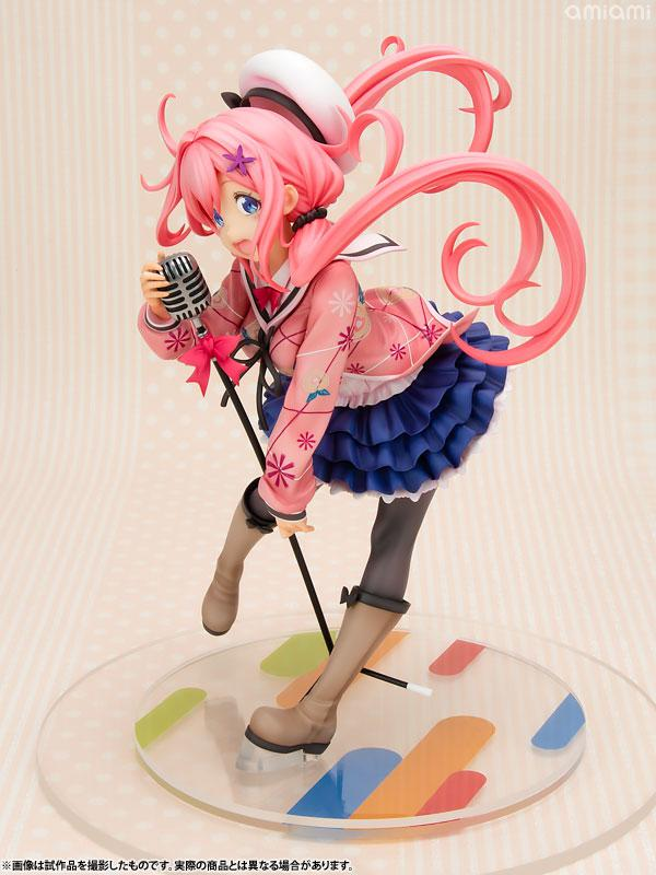 Dropout Idol Fruit Tart Ino Sakura 1/7 Complete Figure product