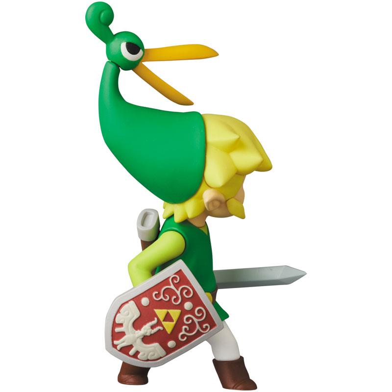 "Ultra Detail Figure No.563 UDF Link (The Minish Cap Ver.) ""The Legend of Zelda"""