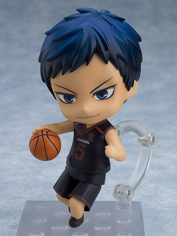 [Bonus] Nendoroid Kuroko's Basketball Daiki Aomine 4