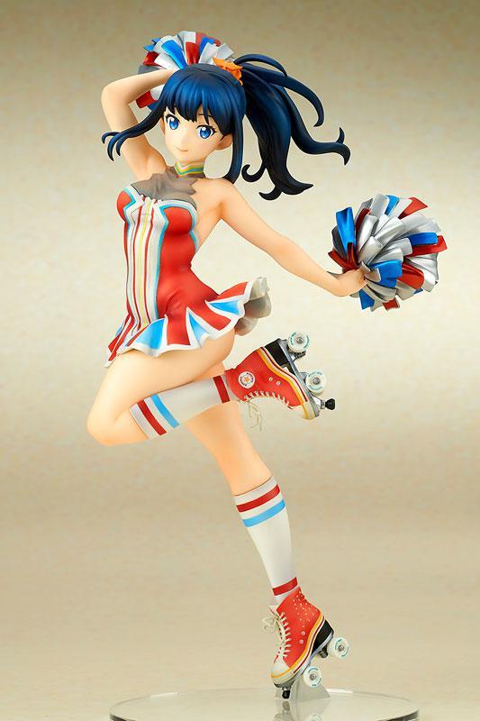 SSSS.GRIDMAN Rikka Takarada Cheerleader style 1/7 Complete Figure product