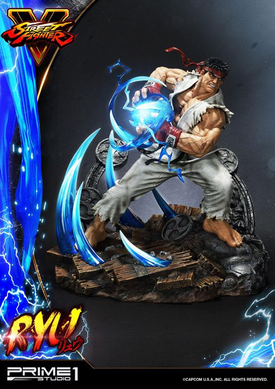 Premium Master Line / Street Fighter V: Ryu 1/4 Statue product