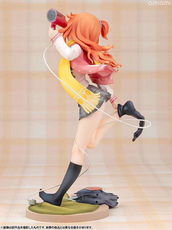 [AmiAmi Limited Edition] Sabbat of the Witch Meguru Inaba 1/7 Complete Figure 4