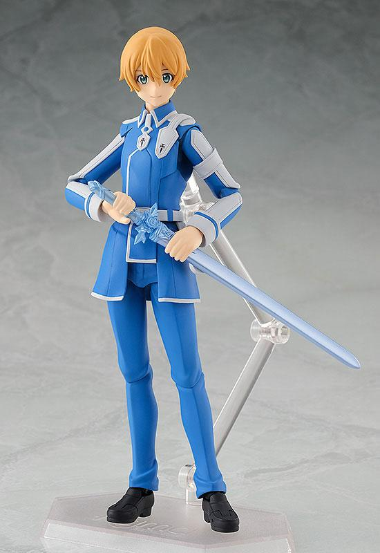 figma Sword Art Online Alicization Eugeo product