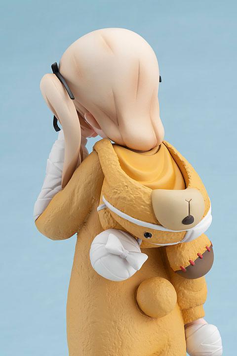 Girls und Panzer das Finale Alice Shimada Boko Pajamas Ver. 1/7 Complete Figure 10
