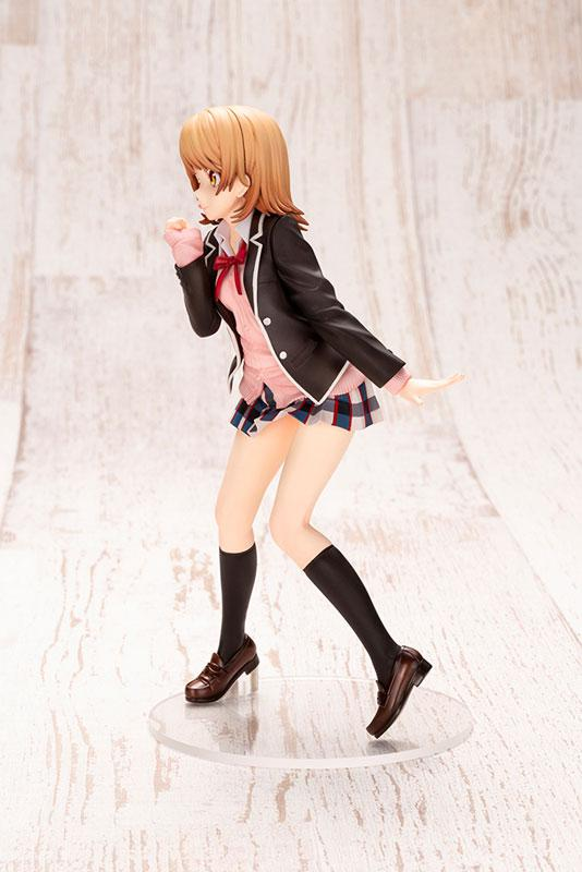 My Teen Romantic Comedy SNAFU. Completion Iroha Isshiki 1/8 Complete Figure product