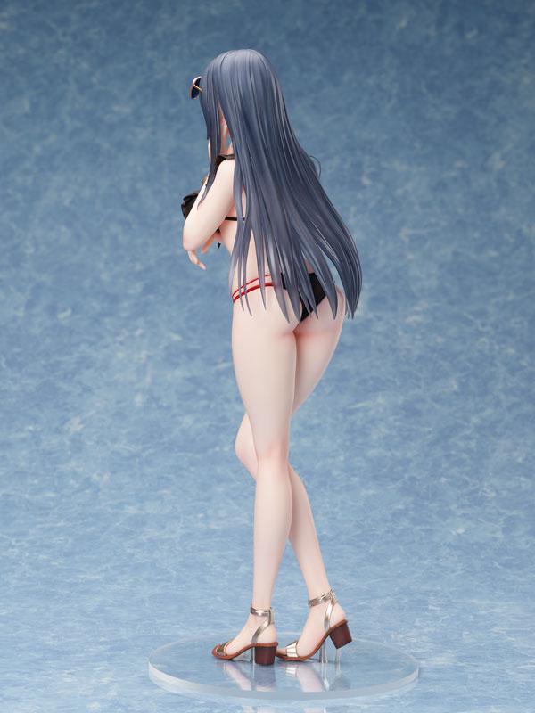 B-STYLE SiStart! Chiaki Ayase Swimsuit Ver. 1/4 Complete Figure