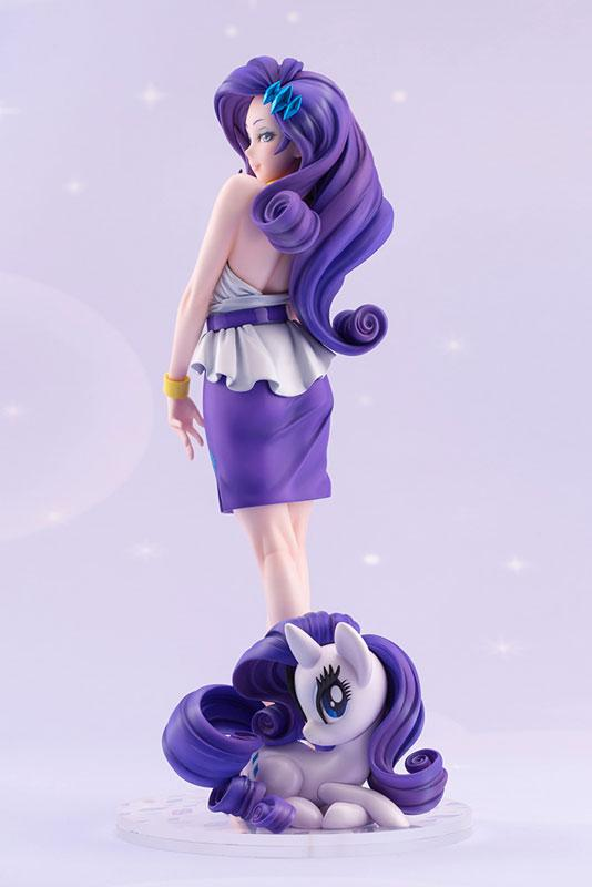 MY LITTLE PONY Bishoujo Rarity 1/7 Complete Figure 4