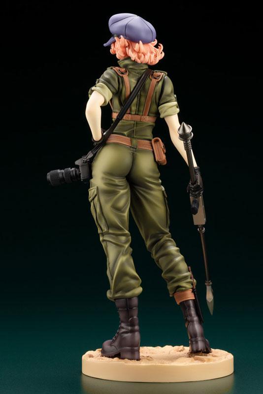 G.I.JOE Bishoujo Lady Jaye 1/7 Complete Figure 3