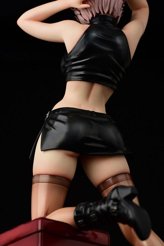 Kisei Juui Suzune - Suzune Arizonothe final perfect: ver. Noir 1/5 Complete Figure 12