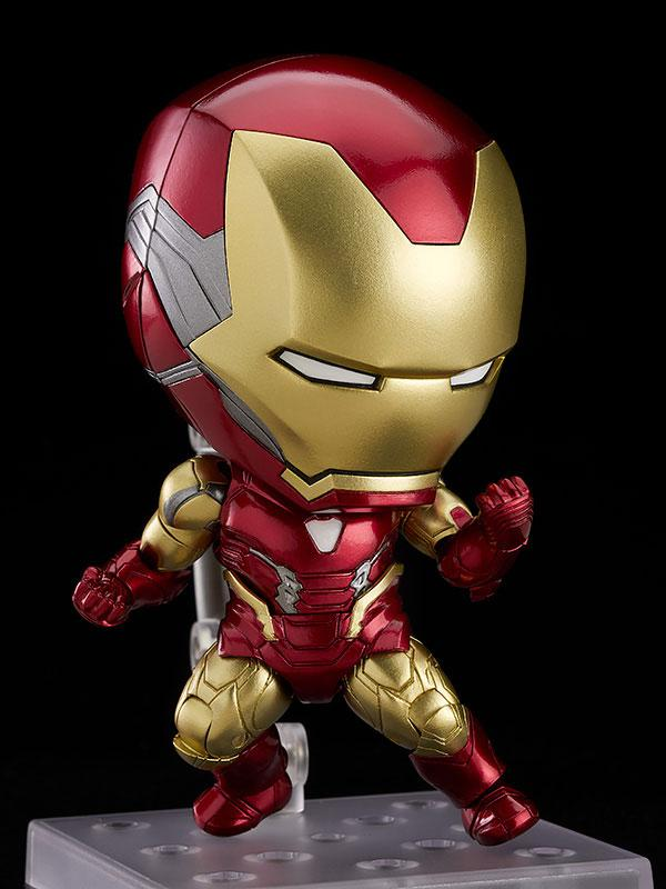 Nendoroid Avengers: Endgame Iron Man Mark 85 Endgame Ver. DX 1