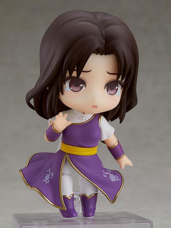 Nendoroid The Legend of Sword and Fairy Lin Yueru DX Ver. 4