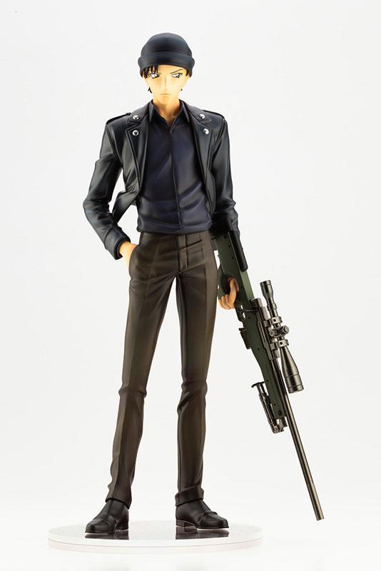 ARTFX J Detective Conan Shuichi Akai Complete Figure product
