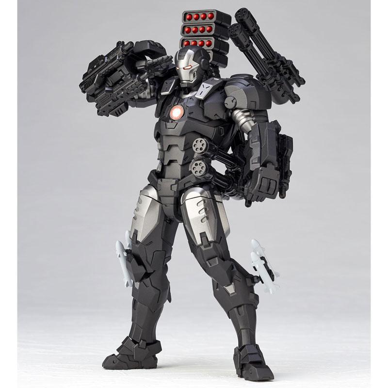 Figure Complex Amazing Yamaguchi No.016 War machine 2
