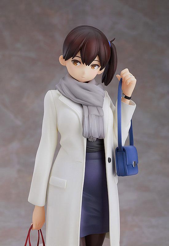 Kantai Collection -Kan Colle- Kaga: Shopping Mode 1/8 Complete Figure 3