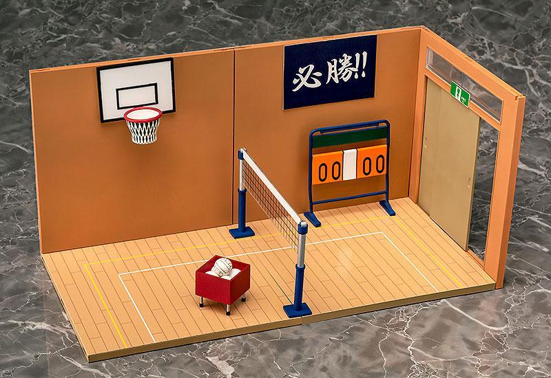 Nendoroid Play Set #07 Gymnasium A Set product