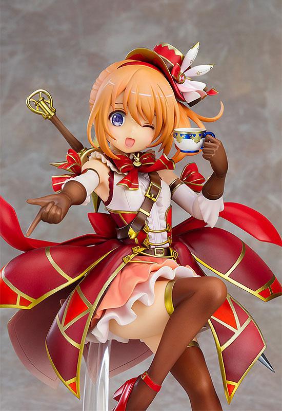 Kirara Fantasia Cocoa Warrior Ver. 1/7 Complete Figure