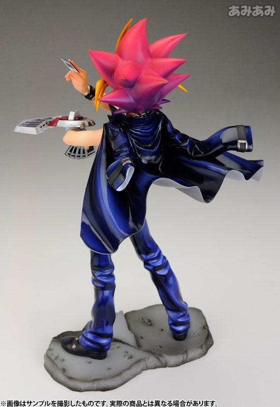 ARTFX J Yu-Gi-Oh! Duel Monsters Yami Yugi 1/7 Complete Figure