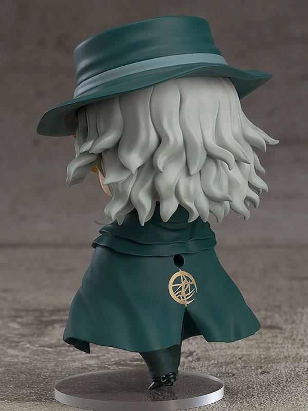 Nendoroid Fate/Grand Order Avenger/King of the Cavern Edmond Dantes Ascension Ver.