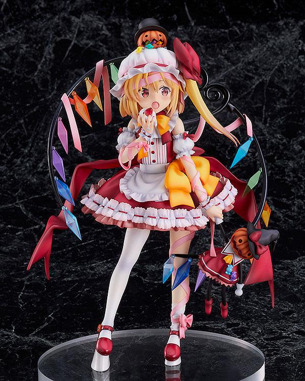 Touhou Project Flandre Scarlet [AQ] 1/7 Complete Figure product