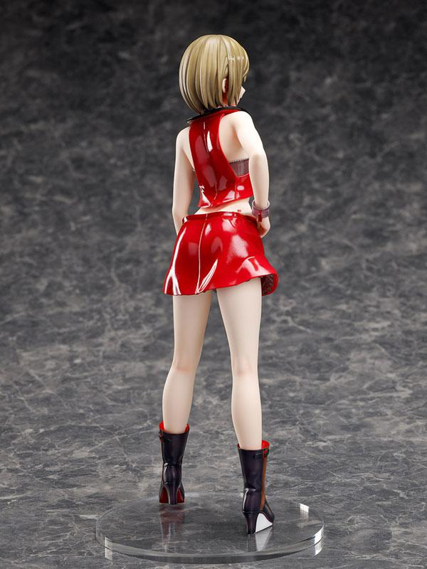 Piapro Characters MEIKO 1/7 Complete Figure