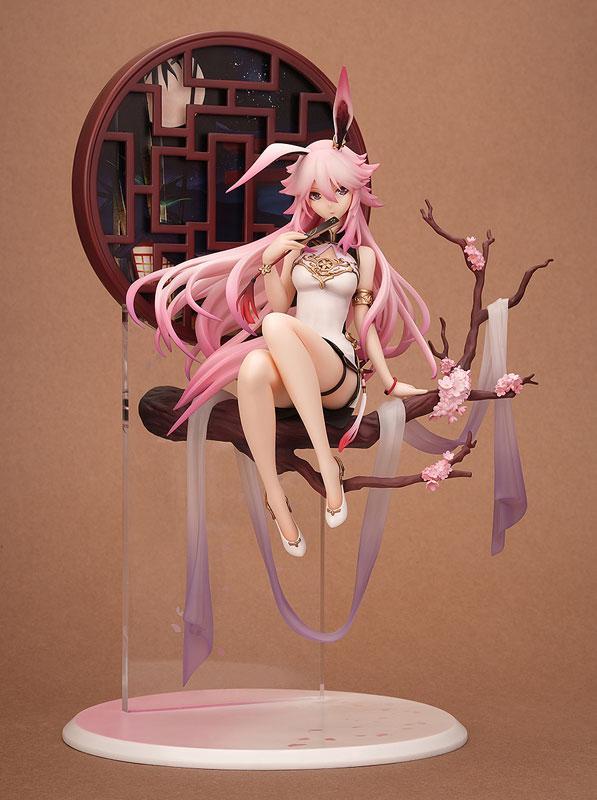 Houkai 3rd Sakura Yae Chinese Dress Ver. 1/8 Complete Figure